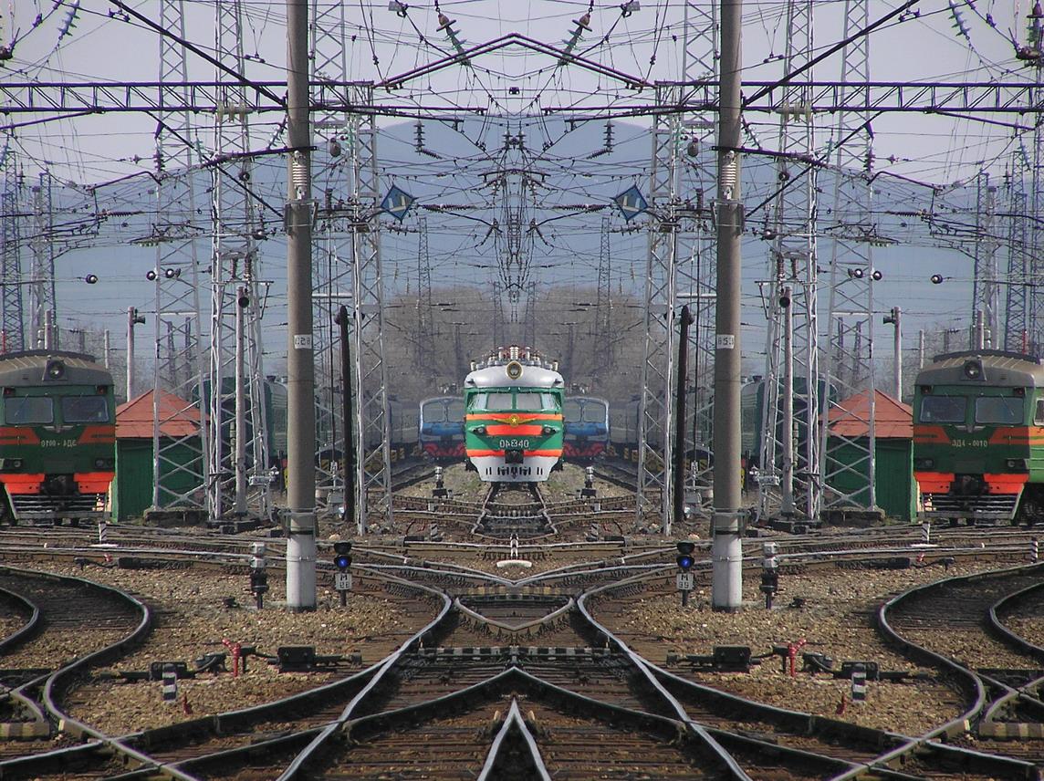 жд транспорте: